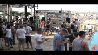 Timo Maas - Live @ OffBarcelona 2013 x Grand Hotel Central 2013