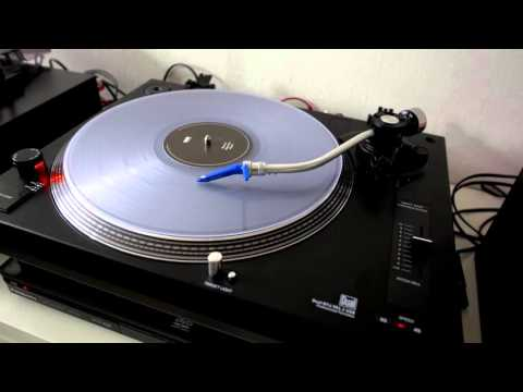 New Order - Plastic - vinyl