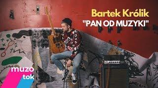 """Film do artykułu: Bartek Królik: """"Pan od..."""