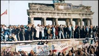 Berlin Wall - Demolition