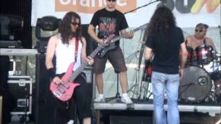 Video OJMS Domaša 9.7.2011