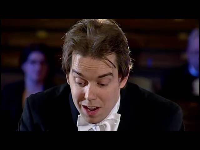 Mozart and Chopin recital