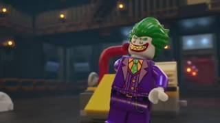 LEGO BATMAN MOVIE 2017 FULL MOVIE