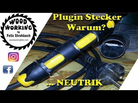 Plugin Stecker Warum? von Neutrik #pluginstecker #neutrik