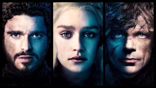 Game Of Thrones Season 4 Trailer Song   (Chelsea Wolfe   Feral Love)