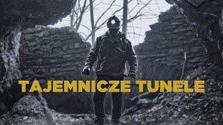 Tajemnicze tunele pod Polską. Czym są? – Dr Franc Zalewski