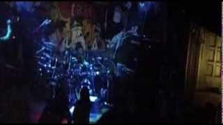 Video Drums solo Oťap KOZZY