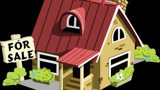 (106) Самые дешёвые дома в Делтоне))) Америка.