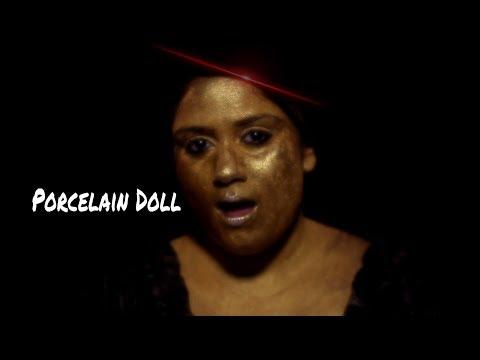 Original single - Porcelain Doll