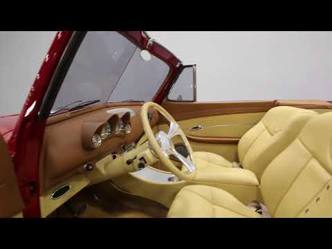 Video of '46 Club Coupe located in Lavergne Tennessee Offered by Streetside Classics - Nashville - LVM3