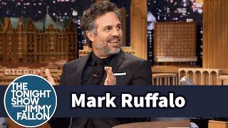 <b>Mark Ruffalo </b>Felt Awkward Being In Oscars Category With Mark Rylance