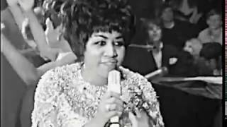 Aretha Franklin - Live at Concertgebouw Amsterdam 1968 - Come Back Baby