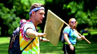 Camp Whippoorwill Promo