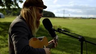 Stu Larsen - Thirteen Sad Farewells -- Barn on the Farm Sessions