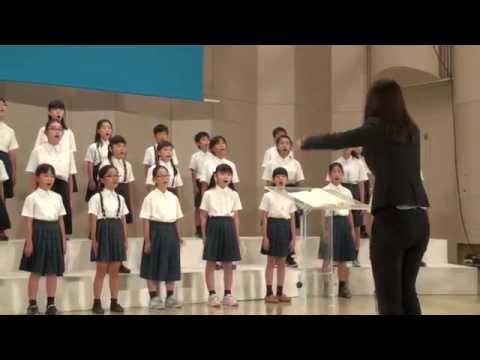 20150919 16 津田学園小学校