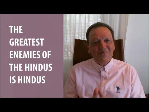 Hindu Betrayal