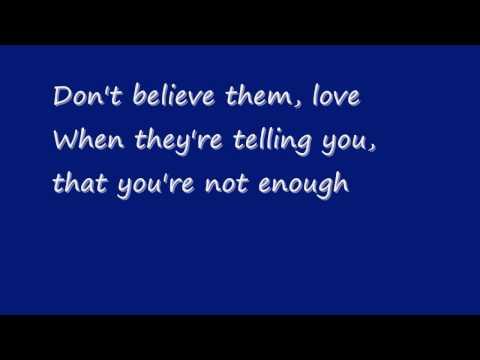Laura Jansen Perfect Lyrics