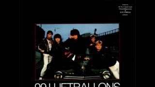 Nena  99. Luftballons. (German Version).