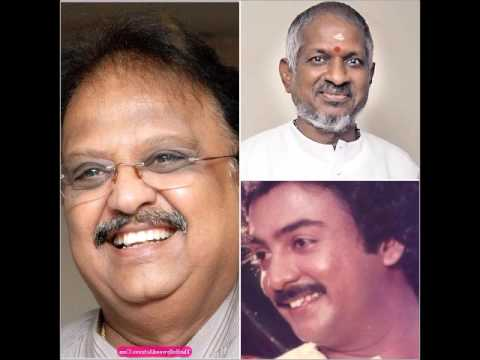 Great 10 Tamil Songs of SPB ( S.P. Balasubramanyam ) with Ilayaraja &  Mohan - Volume -1