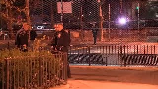 Innocent 14-year-old boy shot dead on Queens basketball court