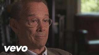 Joel Grey on Solo Albums | Legends of Broadway Video Series
