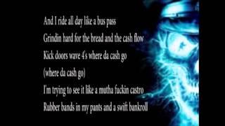 Cash Flow Dirty lyrics