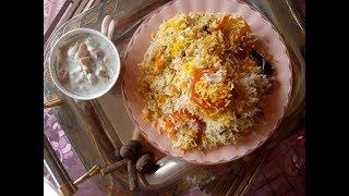 Beef Biryani /Bombay biryani /Eid Special recipe  by Next Food Network