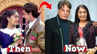 आशिकी मूवी से सबको आशिकी सिखाने वाली जोड़ी आज 20 साल बाद दिखती है ऐसी Aashiqui movie cast then now