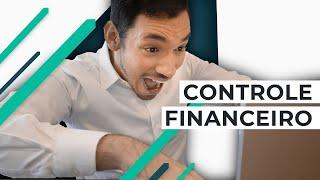 CONTROLE financeiro e de INVESTIMENTOS descomplicados
