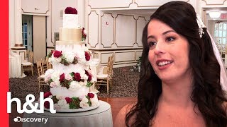 ¡Marissa se casará! | Cake Boss | Discovery H&H
