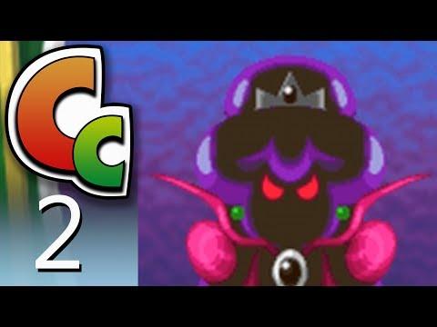 Mario & Luigi: Partners in Time – Episode 2: Have a Hollijolli Grimace