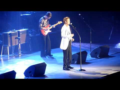 Cliff Richard - I love you