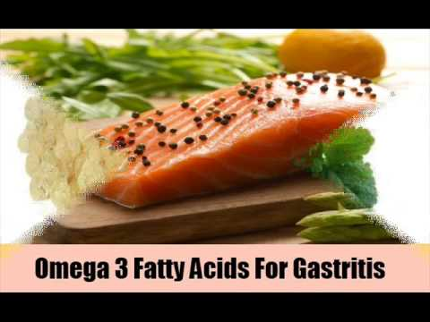 Video Top 10 Natural Cures For Gastritis