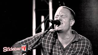 "Slidebar LIVE: ""Curtain"" by Eve 6 [NEW SONG]"