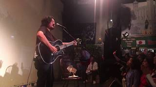 Adrian Pradhan Live in Tokyo  ( Hidda Hiddai )