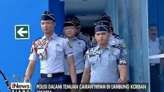 Pasca Tewasnya Taruna STIP Mengeluarkan 4 Tersangka Dan 1 Di Nonaktifkan  INews Siang 13/01