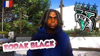 IF KODAK BLACK WAS IN GTA 5