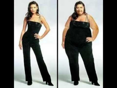 Kalori dan lemak, mentah