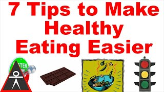 How to make healthy eating unbelievably easy    Easy Cooking Hacks For Eating Healthy