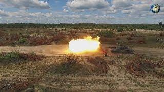 Украина представила новый танк