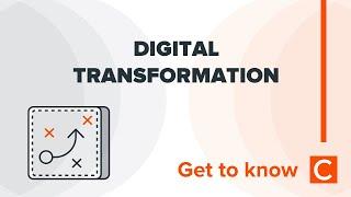 Solving Digital Transformation Problems