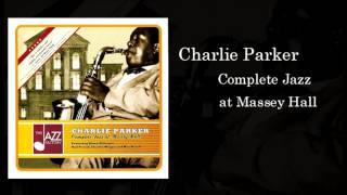 Charlie Parker - Parker's Mood [Short Take 2]