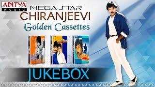 Chiranjeevi Telugu Hit Songs    Golden Cassettes Jukebox