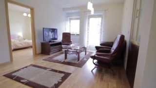 Apartament Zakopane - Waniliowy Zakopane Centrum