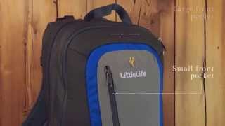 Ultralight S3 LittleLife Child Carriers