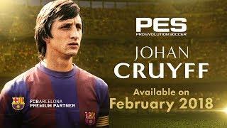 Trailer Johan Cruyff