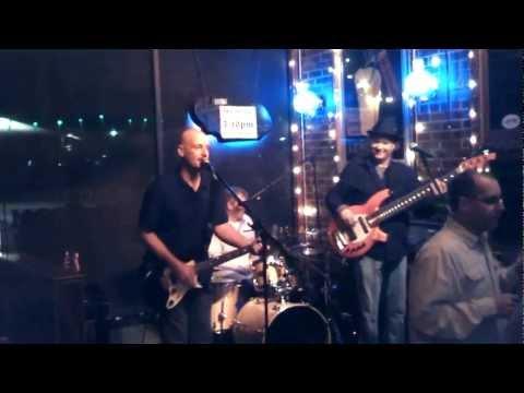 Ever seen the rain - JJL Band