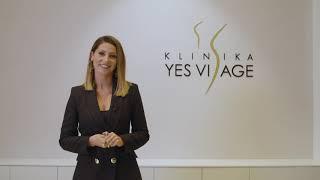 Tereza Kerndlová o Klinike YES VISAGE
