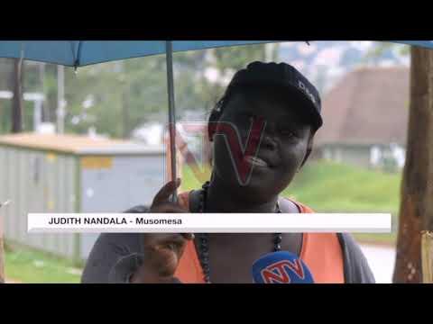 Baabano abasomesa abatandise okukola egya lejjalejja