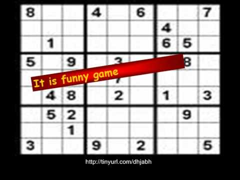 Download Play free sudoku unlimited Mp4 HD Video and MP3